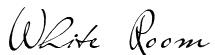 www.whiteroom.name logo